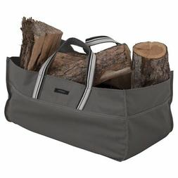 Classic Accessories Ravenna Jumbo Log Carrier Taupe