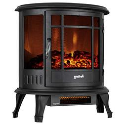 Regal Electric Fireplace