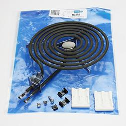 """Replacement Top Surface Burner, 8"""", for General Electric, Ho"""
