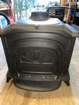 VERMONT Castings RESOLUTE wood burning stove