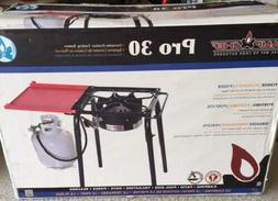 Camp Chef SB30D Pro Single Burner Stove