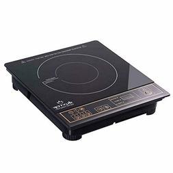 Secura 8100MC 1800W Portable Induction Cooktop Countertop Bu