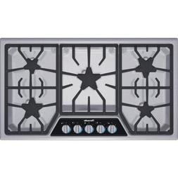 Thermador SGSL365KS Masterpiece 36inch Stainless Steel Gas S
