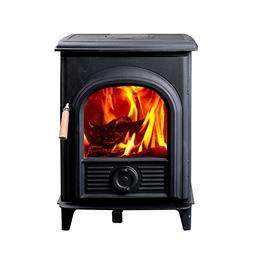 HiFlame Shetland HF905U Extra Small Wood Burning Stove Paint