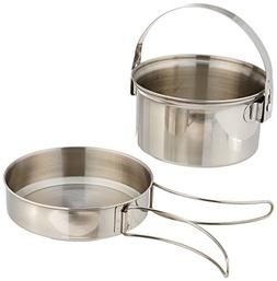 Olicamp Stainless Steel Kettle
