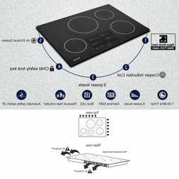 Thor 30'' Electric Induction Cooker Countertop Cooktop Stove