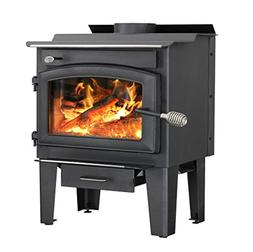 Vogelzang TR001-B Defender Wood Stove-Epa-Blower - Each