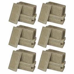 US Stove FireBrick 4.5 x 9 x 1.25 Inch Wood Stove Ceramic Fi
