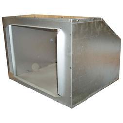 US Stove UFB908 Universal Filter Box