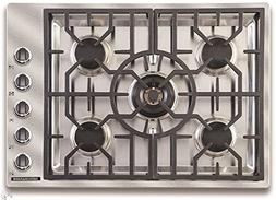 American Range Vitesse Series 30 Inch Gas Cooktop with 5 Sea