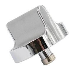 W10594481 Stainless Steel Knob for Whirlpool Stove/Range WPW