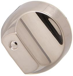 GE APPLIANCE PARTS WB03X25889 GE Appliance Knob Asm , Chrome