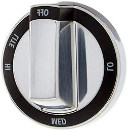 Whirlpool WPW10415450 Range Surface Burner Knob